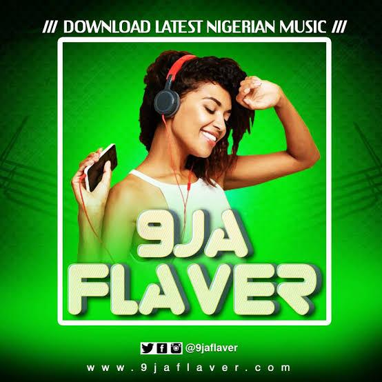 9jaflaver Nigerian music website