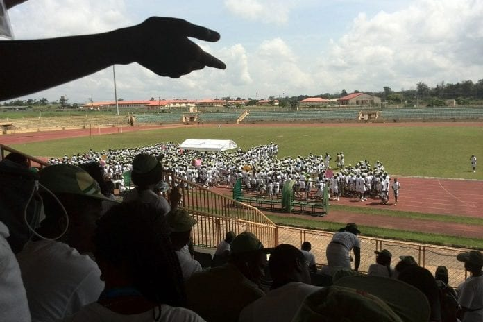 Best NYSC camp in Nigeria for service