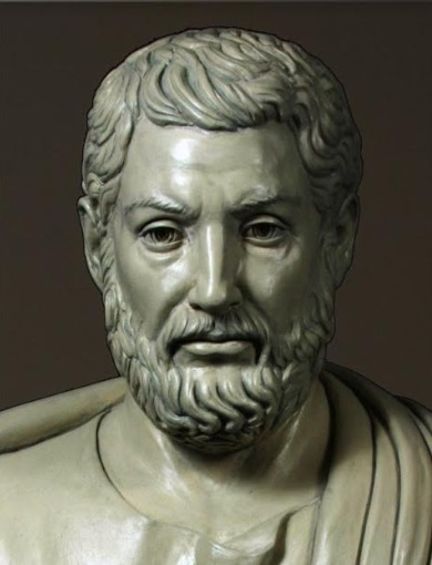 Democracy in Nigeria - Cleisthenes is the father of democracy