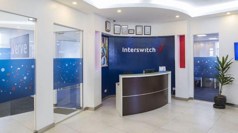 Fintech company - Interswitch