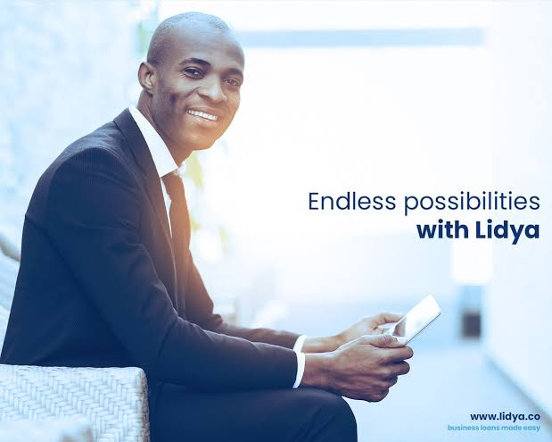 Lidya fintech companies in Nigeria