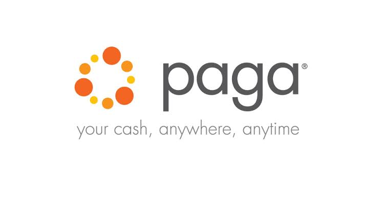 Paga payment solutions