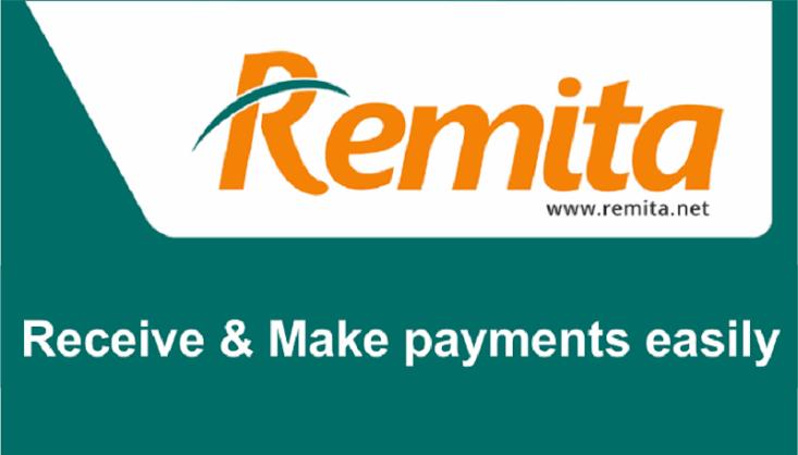 Remita fin-tech company