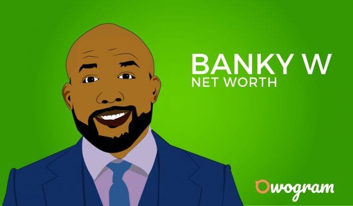 Banky W net worth
