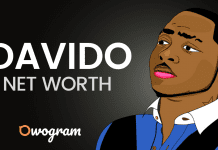 Davido Net Worth and Biography