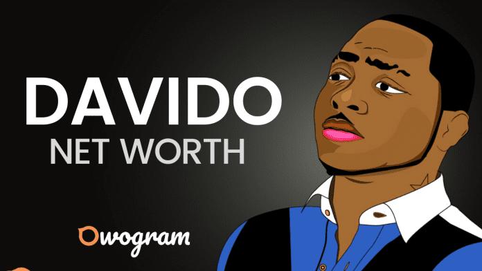 Davido Net Worth and Biography