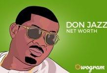 Don jazzy net worth