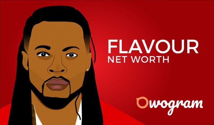 Flavour net worth