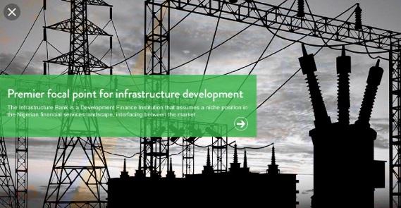 Infrastructure development bank in Nigeria
