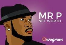 Mr P net worth