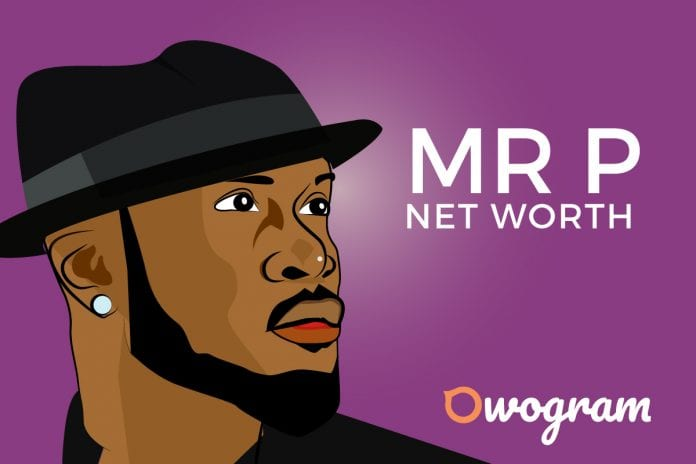 Mr P net worth