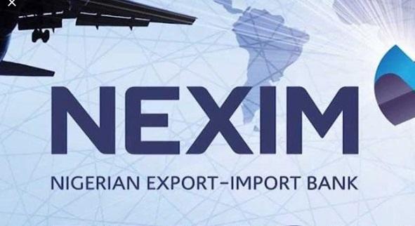 NEXIM - Nigerian import and export bank