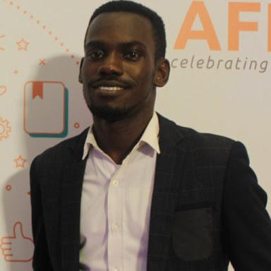 AYOMIKUN SAMUEL polyglot developer at fint