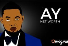 Ayo makun net worth