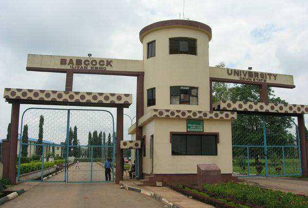 Babcok university nigeria