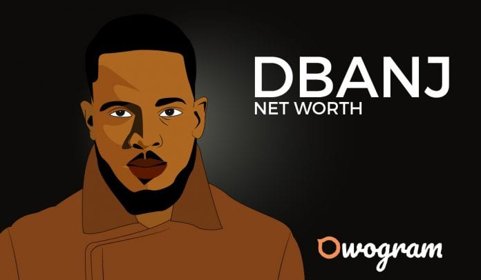 Dbanj net worth