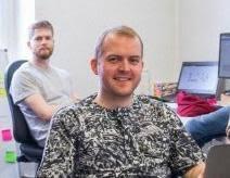 Mathieu at Fairmoney loans