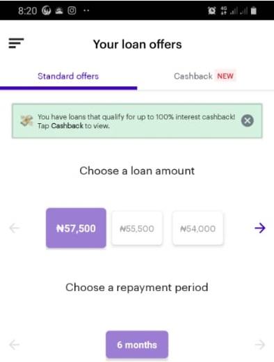 Paylater loans