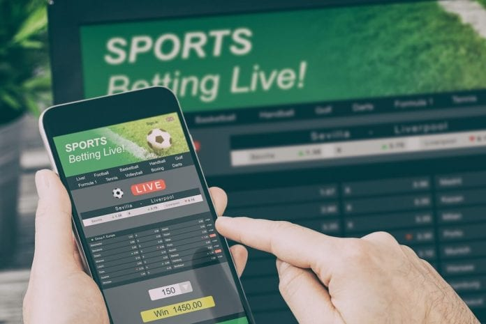 Naija online football betting bet on the wrong horse meaning