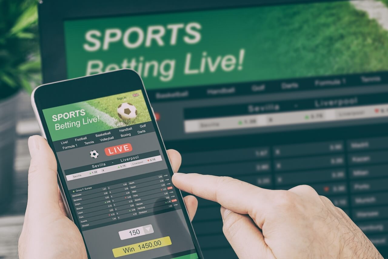 Online sport betting in nigeria nigerian football betting podcast