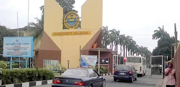 University of Lagos - top school with highest celebrities