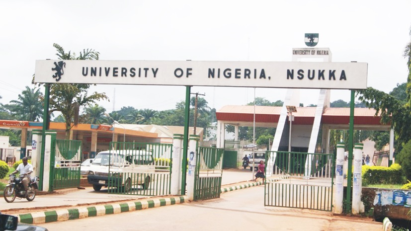 University of Nigeria - Nsukka