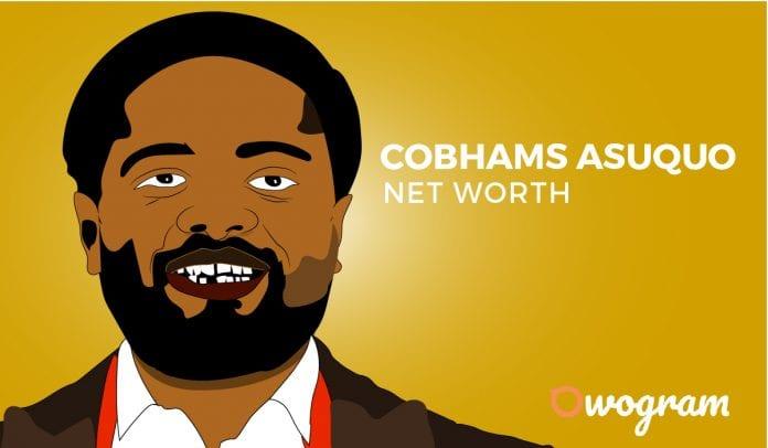 cobhams net worth