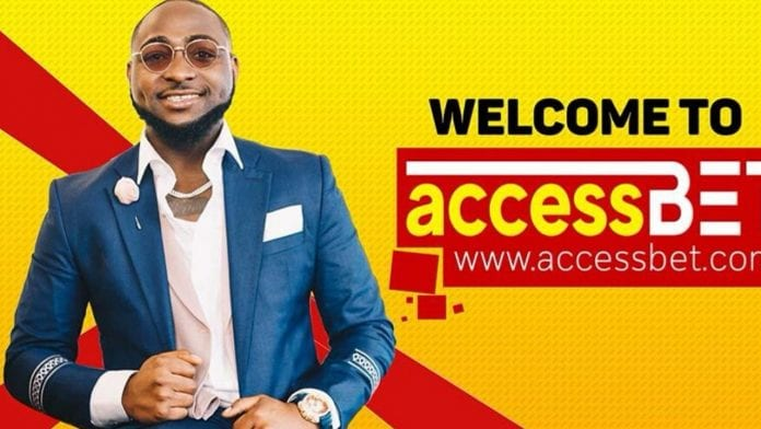 Accessbet Nigeria booking site review