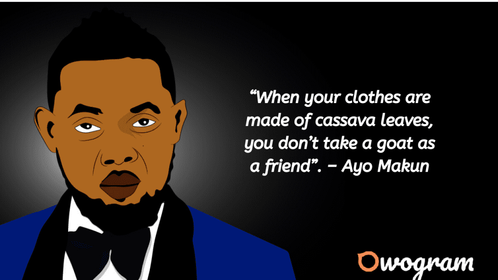 Quotes from AY about Friendship