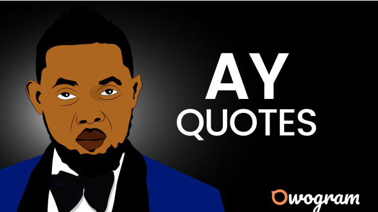 Ayo Makun Quotes