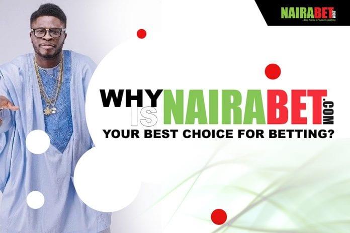 Nairabet mobile lite version