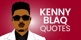 Practical Kenny Blaq quote