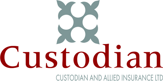 Custodian insurance company