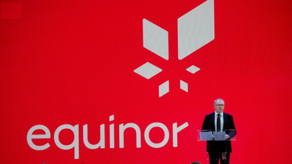 Equinor oil and gas company in nigeria