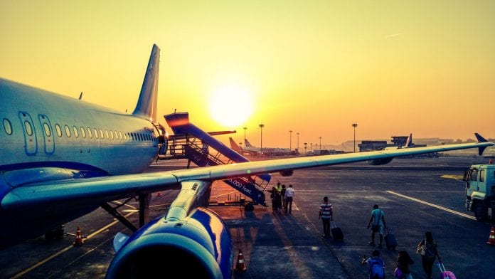 top 10local airlines in Nigeria