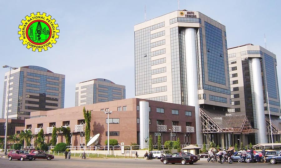 NNPC oil servicing company