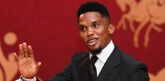 Top ten richest footballers in Africa