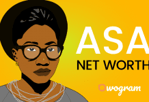 ASA net worth and biography
