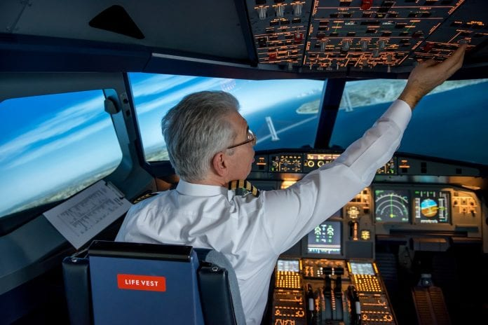 How to become a pilot in Nigeria step by step
