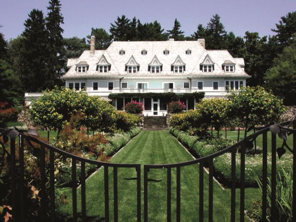 Most Expensive Homes - Copper Beech Farm