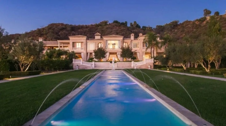 Most Expensive Homes - Palazzo