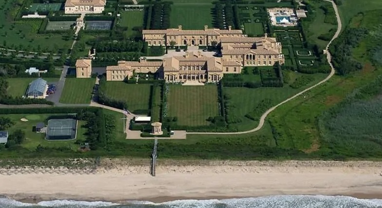 Most Expensive Houses - Fairfield
