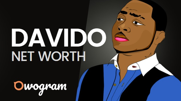 The Richest Musician In Nigeria Forbes -Davido
