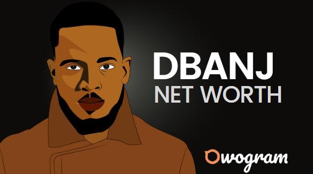 Richest-Musicians-Dbanj