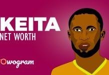 Seydou Keita net worth and biography