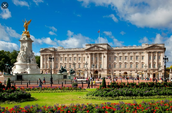 The most expensive house in the world-Buckingham Palace