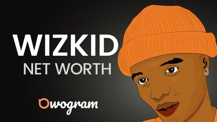 Wizkid Net Worth and Biography