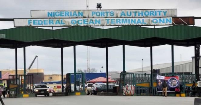 onne ports authority
