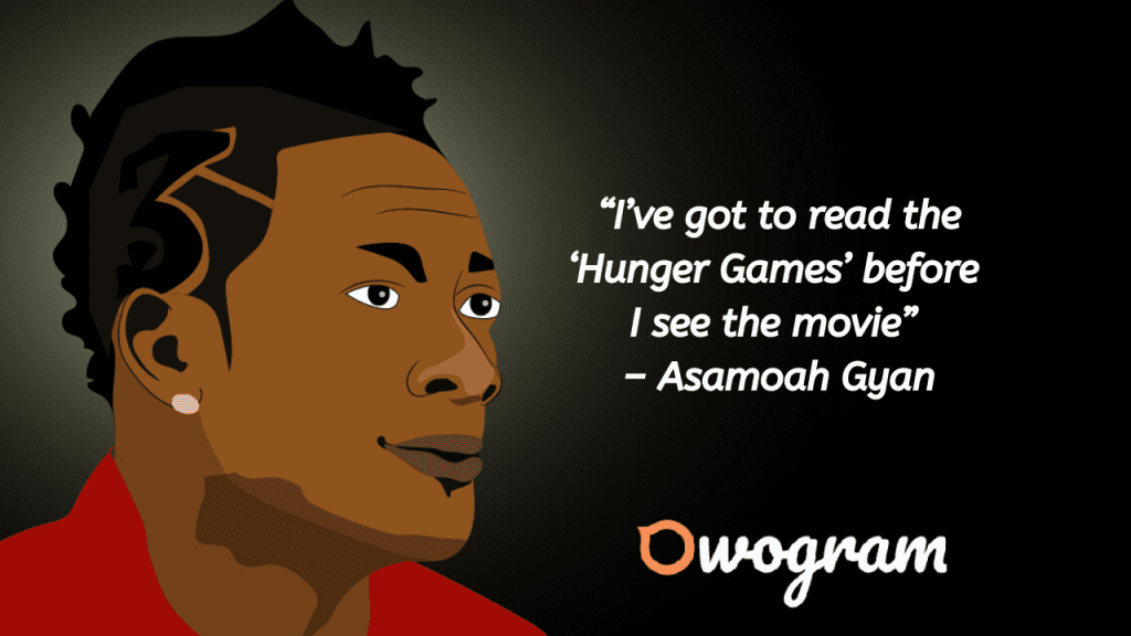 Wise sayings by Gyan