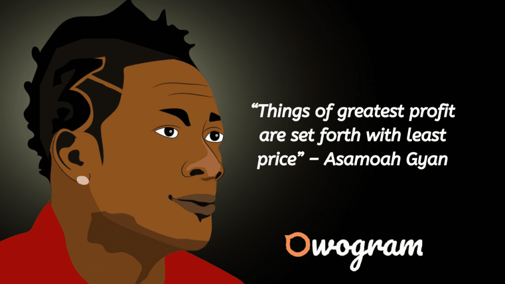 Gyan words of wisdom